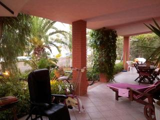 Nice Villa with Balcony and Parking - Marausa vacation rentals