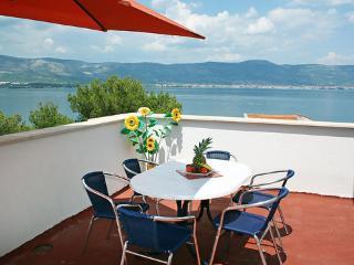 Apartment, Trogir Slatine ~ RA42618 - Arbanija vacation rentals