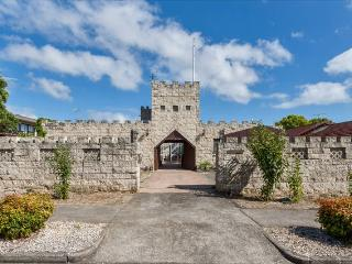 Castello A Mare--Unqiue Castle house in Auckland - Auckland vacation rentals