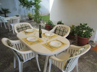 Tisno Residence with Sea View in the Center - Tisno vacation rentals