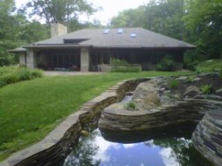 Frank Lloyd Wright at Polymath Park, Dream House - Farmington vacation rentals