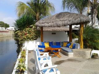 Capaes Beach House - Private Gated Community 4BR - Santa Elena vacation rentals