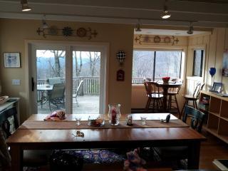 Wintergreen Resort Mountain View Luxury House - Roseland vacation rentals