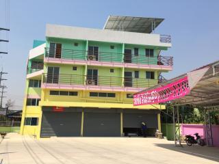 Rainbow Micky Homestay - Bangkok vacation rentals