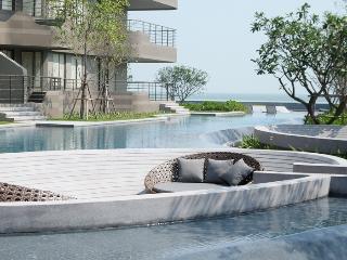 RCH12 North Hua Hin 1 Bed Condo - Hua Hin vacation rentals