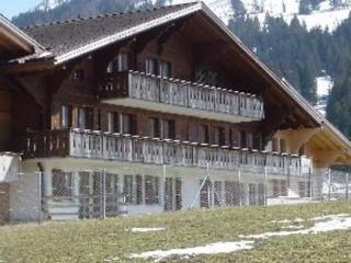 Mireille Nr. 6 ~ RA9882 - Bern vacation rentals