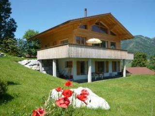 Anneloes, Chalet ~ RA9805 - Bern vacation rentals