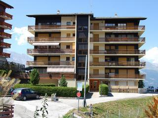 Les Arolles A1 ~ RA9527 - Nendaz vacation rentals