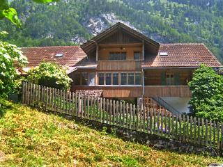 "Haus ""Ryter"" ~ RA9793 - Interlaken vacation rentals"