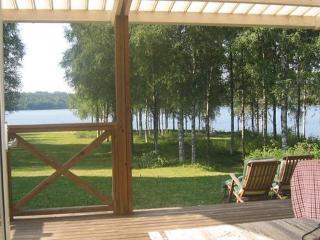 Gräsmark ~ RA41506 - Uddheden vacation rentals