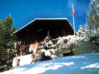 Chalet La Tzoumaz ~ RA9712 - Veysonnaz vacation rentals