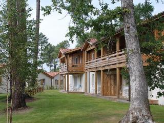 Les Cottages du Lac ~ RA40956 - Parentis-en-Born vacation rentals