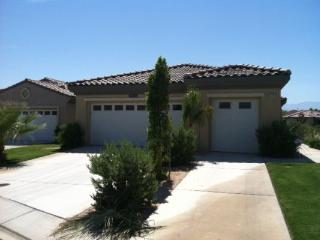 Lake and Mountain Views - Indio vacation rentals