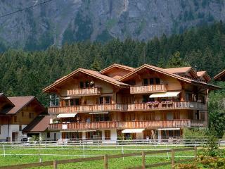 Residence Schweizerhof ~ RA9795 - Kandersteg vacation rentals