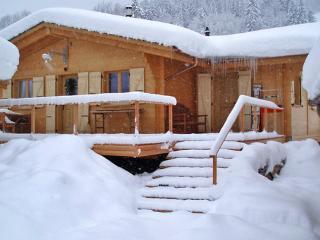 Berg-Camping Heiti ~ RA9928 - Gsteig vacation rentals