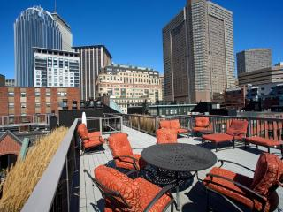 Stay Alfred Amazing 3Bd Urban Back Bay Home GS3 - Boston vacation rentals