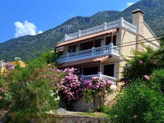 Holiday villa in kordere / kalkan, sleeps 08 : 030 - Kalkan vacation rentals