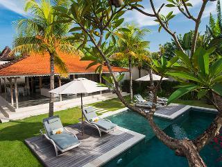 Perfect Villa with Deck and Internet Access - Seminyak vacation rentals