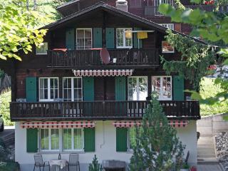 Chalet Spassvogel ~ RA10087 - Lungern vacation rentals