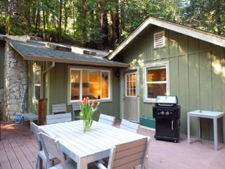 Perfect Guerneville vacation House with Deck - Guerneville vacation rentals