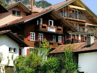 Casagrande ~ RA10157 - Goldswil vacation rentals