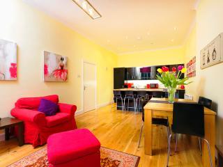 Picardy Place Apartment - Edinburgh vacation rentals