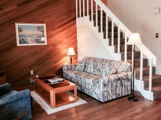 Cabana Club 202 - 1 Bedroom w/Loft Condo - Lynden vacation rentals