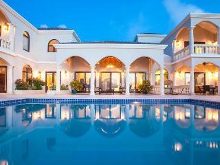 SandCastle - Anguilla - Limestone Bay vacation rentals