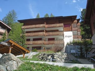 Haus Roger ~ RA10358 - Valais vacation rentals