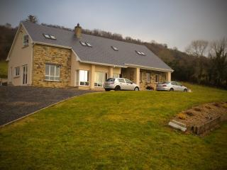 Holiday home for rent near Lough Gill, Co Leitrim - Dromahair vacation rentals