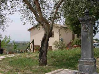 agriturismo cardinal girolamo umbria italia - Montefalco vacation rentals