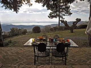 Nice 2 bedroom B&B in Castel Rigone - Castel Rigone vacation rentals