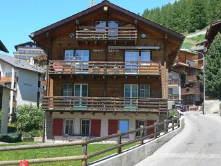 Repos ~ RA10434 - Valais vacation rentals