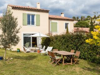 New 2 bedroom house Saint Paul de Vence 6 persons - Cagnes-sur-Mer vacation rentals