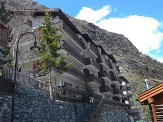 Milihaus A ~ RA10485 - Saas-Fee vacation rentals