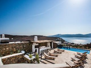Mykonos Panormos SUPERIOR POOL VILLAS - Panormos vacation rentals