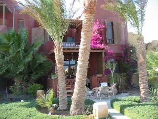 Villa Melody - Townhouse in West Golf -  El Gouna - El Gouna vacation rentals