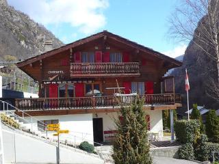 Chalet Christl ~ RA10504 - Fieschertal vacation rentals