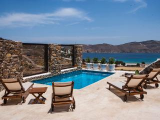 Mykonos Panormos - 2BD Private Pool Villa - Panormos vacation rentals