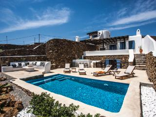 Mykonos Panormos 2 Bedroom Private Pool Villas - Panormos vacation rentals