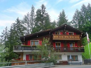 Laerchenheim ~ RA10507 - Saas-Fee vacation rentals