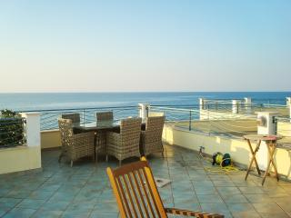 Beachside house with 3 bedrooms - Brancaleone vacation rentals