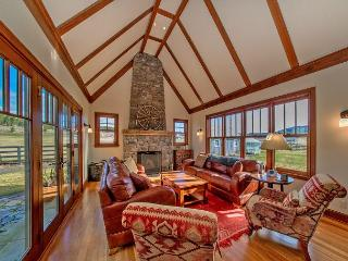 Teanaway Ranch Guest House - New! 4BR | 4.5BA | Privacy | WiFi - Cle Elum vacation rentals