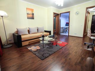 Grand Accommodation - Panoramic Apartment - Bucharest vacation rentals