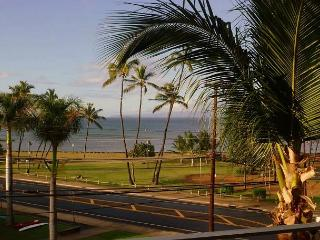 Island Surf #407, 1Bd/1Ba Oceanview, Great Location, Great Rates! - Kihei vacation rentals