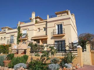 Nice Townhouse with A/C and Satellite Or Cable TV - Benajarafe vacation rentals