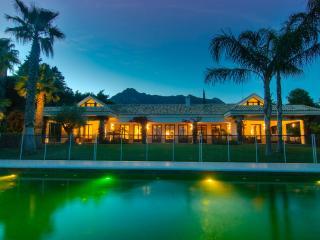Newly built villa with pool and turkish bath - Marbella vacation rentals