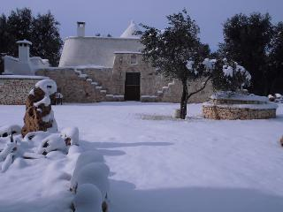 Wonderful Trullo with Short Breaks Allowed and High Chair - Francavilla Fontana vacation rentals