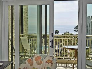 Shorewood 437 -  Fully Remodeled 2015 Ocean & Pool View - Hilton Head vacation rentals