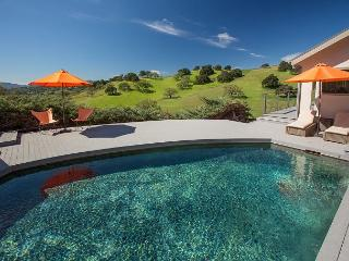 5BR/4BA Vineyard Views, Los Olivos, Sleeps 10 - Solvang vacation rentals